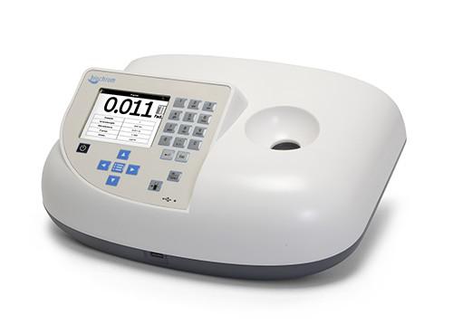 Novaspec<sup>®</sup> III<sup>+</sup> Spectrophotometer