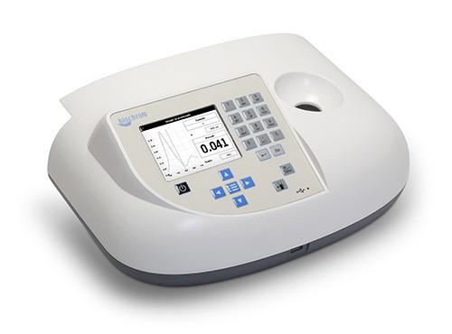 Novaspec<sup>®</sup> Pro Spectrophotometer