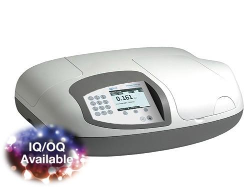Ultrospec 2200<sup>®</sup> UV-Visible Spectrophotometer